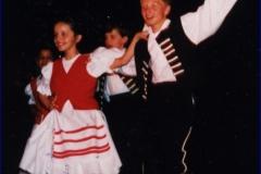 1994 czardasz
