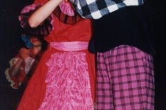 1994 polka warszawska