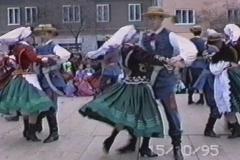 1995 Łańcut rzeszowskie ZPiT