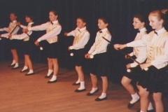 1995 12 V charleston z laskami