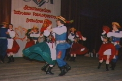 1995 Jarmark oldboye