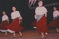 1995 Kołomajki Jubileusz