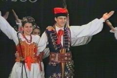 1995 Krakowiak jubileusz