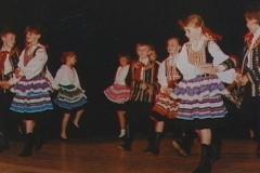 1995 Lubelskie klasa I b