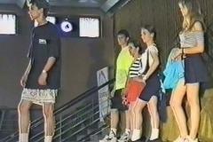 1995 VI pokaz mody