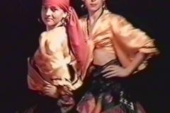 1995 cygańskie