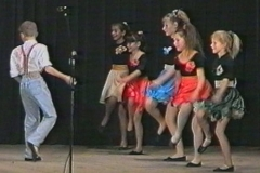 1995 lets dance