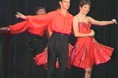 1995 mambo