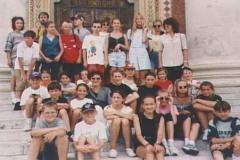 1995 wegry grupowe