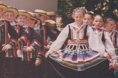 1995 wegry lubelskie MJ