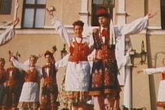 1996 ZPiT Krakowiak rynek