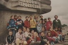 1996 kielce Sabat grupa
