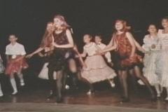 1997 16 VI tap dance Sabat