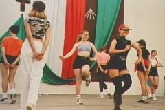 1997 19 V Łowce disco