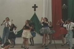 1997 19 V Łowce lets danceSabat