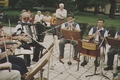 1997 6 IX Częstochowa kapela