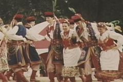 1997 6 IX Częstochowa krakowiak