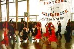 1997 DziEs szczebrzeszyn zdobywcy
