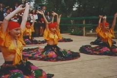 1997 IX zarzecze cygańskie
