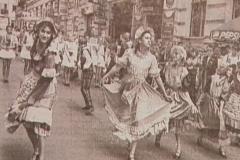 1997 VII MJ Harcerski Festiwal Kielce