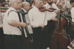 1997 czechy kapela