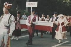 1997 czechy pochód