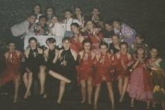1997 dla bankowców grupowe Sabat