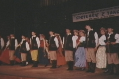 1998 śląsk 19 IV Spotaknie z tańcem