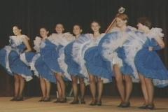 1998 12 XII Jubileusz JKS