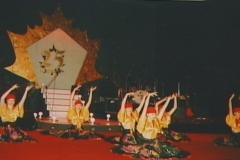 1998 X jubileusz MOK w Łańcucie