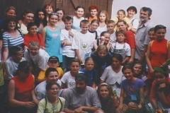 1998 węgry grupowe