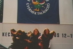 1998 węgry harce