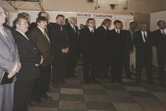 1999 2 IX giełda goście