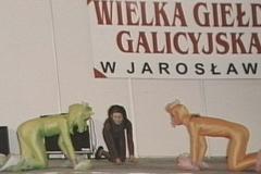 1999 2 IX giełda psy