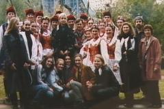 1999 5 X Huta grupowe