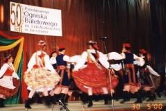 2000 30 IV ZPiT krakowiak