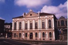 2000 zdjęcie Ogniska