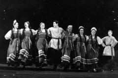 1952 Korowód rosyjski