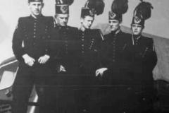 1957 Dożynki w Warszawie