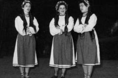 1958 wokalistki