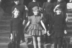 1963 taniec z parasolem