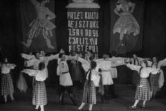 1950 XII jeden z pierwszych występów
