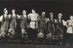 1951 korowód
