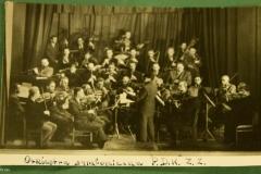 1952 orkiestra PDK
