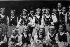1954 22VII OFSzZA I miejsce