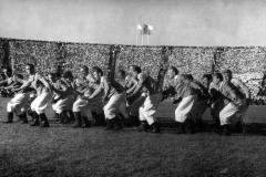 1955 31 VII Warszawa Festiwal
