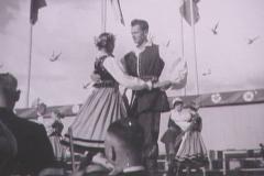 1955 Festiwal w W-wie 31 VII
