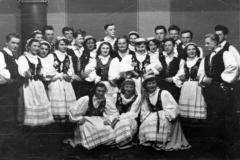 1955 Nartowska i zespół