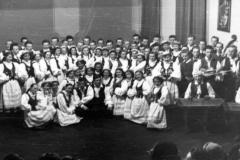 1955 cała grupa
