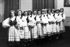 1955 rzeszowianki